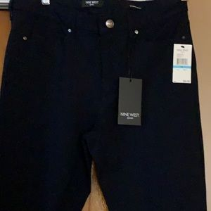 Women's Nine West jeans BNWT